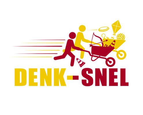 Logo Denk-Snel