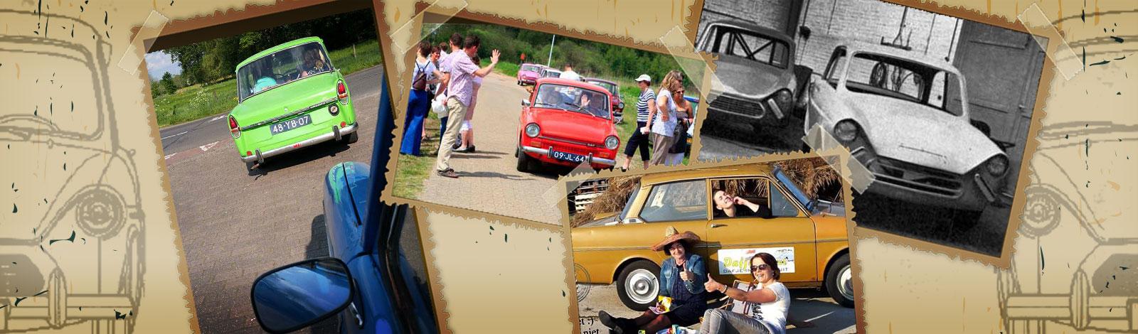 Banner voor homepage van dafjerijden.nl